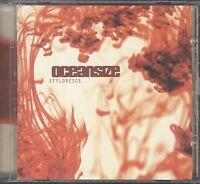 Oceansize - Effloresce CD
