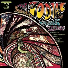 THE ZODIAC - COSMIC SOUNDS   VINYL LP NEW+