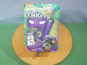 Nickelodeon TMNT Out Of The Shadows Donatello's Conceal & Reveal Bo Staff *NEW*