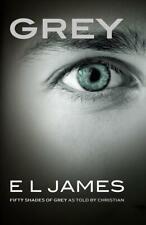 Grey von E. L. James (Taschenbuch)