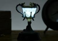 Offiziell Lizenzierte Harry Potter Lampe Light Triwizard Cup Trimagischer Pokal