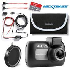 "Nextbase 312G Dash Cam 2.7"" LED Car Recorder Night Vision BUNDLES AVAILABLE"