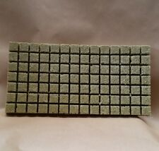 Grodan Rockwool Sheet 98 Cubes / Propagation Blocks / Hydroponics