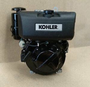 Kohler Diesel Engine KD440 K-2B6770 Electric Start