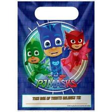PJ MASKS - LOOT PARTY BAGS - Various amounts - for boys & girls favours toys
