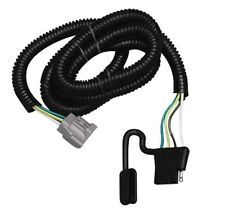 Trailer Wiring Harness Kit For 01 03 Lexus Rx300 Toyota Highlander T Connector