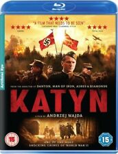 Katyn [New Blu-ray]