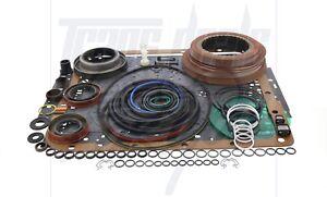 Fits GM Chevy 700R4 4L60 4L60E Transmission Raybestos Stage 1 Rebuild Kit 93-96