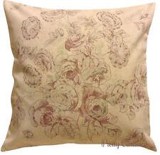 Sanderson Vintage/Retro Decorative Cushions