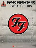 Foo Fighters - Greatest Hits [Guitar Recorded Versions]