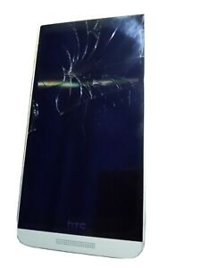 "HTC Desire 626s OPM9110 Cricket Wireless  ""Bad LCD*"
