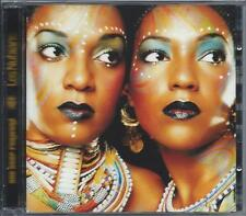 Les Nubians - One Step Forward...Limited Edition (CD & DVD) NEW