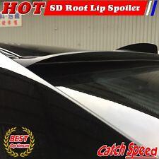 Painted SD Rear Roof Spoiler Wing For Hyundai Genesis Sedan 2012 2013 2014