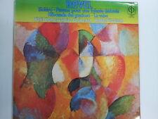 LP RAVEL Andre Cluytens CFP 40036