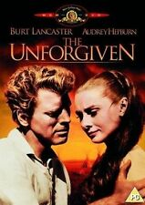 The Unforgiven (DVD, 2007) Burt Lancaster