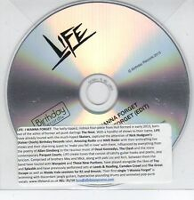 (EG87) Life, I Wanna Forget - 2013 DJ CD