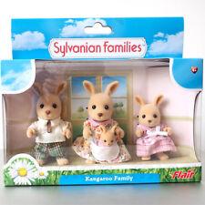 Sylvanian Families Kangaroo Family BNIB Flair UK 4766