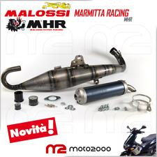 Malossi MHR 329612 Sistema di Scarico