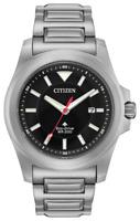Citizen Promaster Tough Men's Eco-Drive BN0211-50E Steel Watch