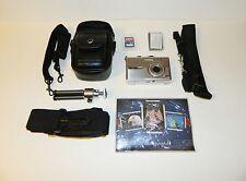 Kodak EasyShare One 4MP Digital Camera w/3X Optical Zoom