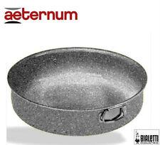 Aeternum Y0a2tp0024 Petra vera Signora Schmorpfanne alluminio 24 cm Grigio