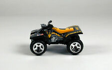 Hot Wheels Nascar Quad ATV DeWalt #17 No Package