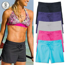 716217d8cb Women Swim Shorts Boardshorts Ladies Bikini Brief Bottoms Beach Pants  Bathing V3