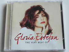 Gloria Estefan - The Very Best Of (CD Album) Used Very Good