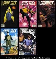 Star Trek Mirror Images #2A VF 2008 Stock Image