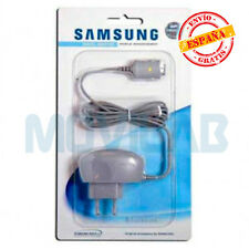 Cargador Red Original Samsung ZV10 / C100 / X480 Blister