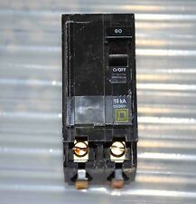 Qo260 - Square D Plug-On 60A Circuit Breaker