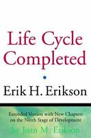 The Life Cycle Completed: By Erikson, Erik H., Erikson, Joan M.