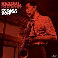 Gordon, Dexter QuartetEspace Cardin 1977 (New Vinyl)