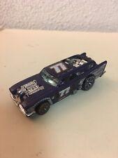 Hot Wheels Acceleracers Jack Hammer Purple Loose