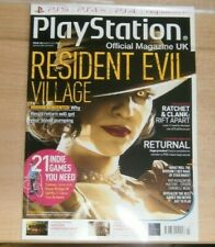 34950 Issue 043 Official UK PlayStation 3 Magazine 2010
