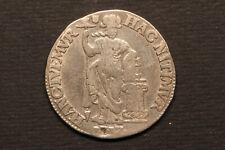 Netherlands / Utrecht - 1 generaliteitsgulden 1717 (#42)