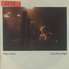 """7"""" Single - Phil Collins - One More Night - S33 - washed & cleaned"""