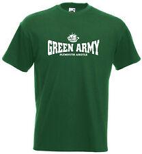 Camisetas de fútbol de clubes internacionales verde