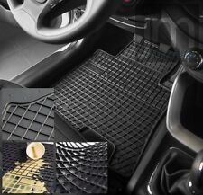 Fußmatten Auto Autoteppich passend für Skoda Rapid NH 2012-2018 Set CACZA0202