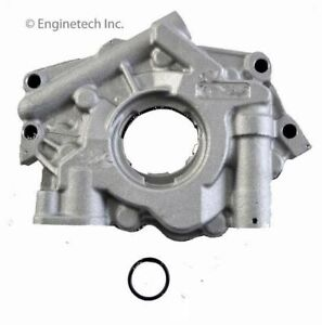 Oil Pump For 05-10 300 Challenger Charger Grand Cherokee Magnum EP362
