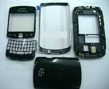 Full Housing cover faceplate case fascia facia for BLACKBERRY 9360 CURVE