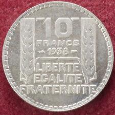 Francia 10 francos 1938 (D2007)