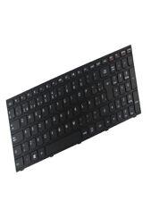 Teclado Español para Ibm/lenovo G50-80 Black Frame