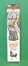 New Mathews Archery Zebra Hybrid Replacement Bow Cable - 40""