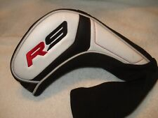 TaylorMade R9 Driver Headcover - Nice Condition