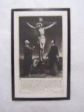IMAGE d' AVIS MORTUAIRE : Francis BEGUET, 1910, COUZON