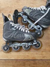 New listing Roller Hockey Skates Size 6.5. Mission