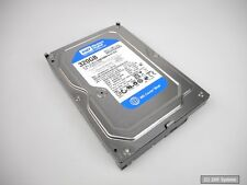 "320GB Western Digital WD3200AAKS WD 3,5"" SATA interne Festplatte HDD Refurbished"