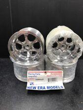 New era models Super Six Spoke Wheels 6061-T6 Aluminium Traxxas TMax Ozrc