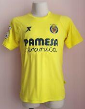 Villarreal2012 - 2013 Home football Xtepsports shirt